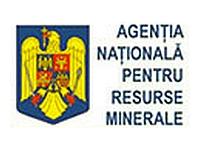 ANRM (Agenția Națională pentru Resurse Minerale)