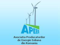 APEER (Asociația Producătorilor de Energie Eoliană din România)