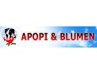 Apopi & Blumen