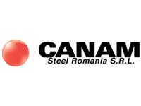 Canam Steel Romania
