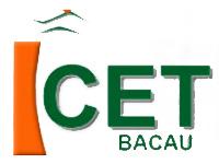 CET Bacău