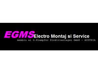 EGMS Electro Montaj si Service