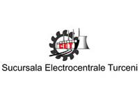 Sucursala Electrocentrale Turceni