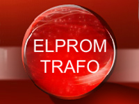Elprom Trafo