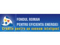 FREE – Fondul Român pentru Eficiența Energiei