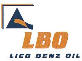Lieb-Benz-Oil Company