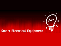 Smart Electrical Equipment