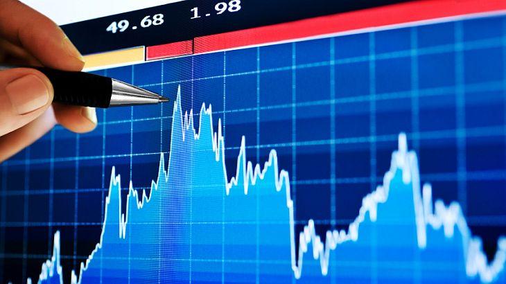 Tranzactii online la bursa - Tradeville