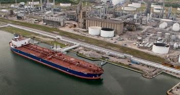 export petrol