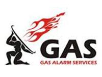 GAS ALARM