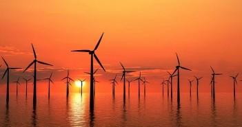 Offshore energie regenerabila