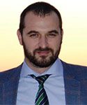 Adrian Ionut Dinu