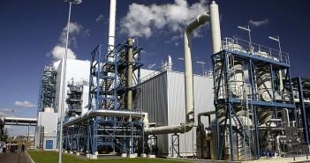 termocentrala gaz