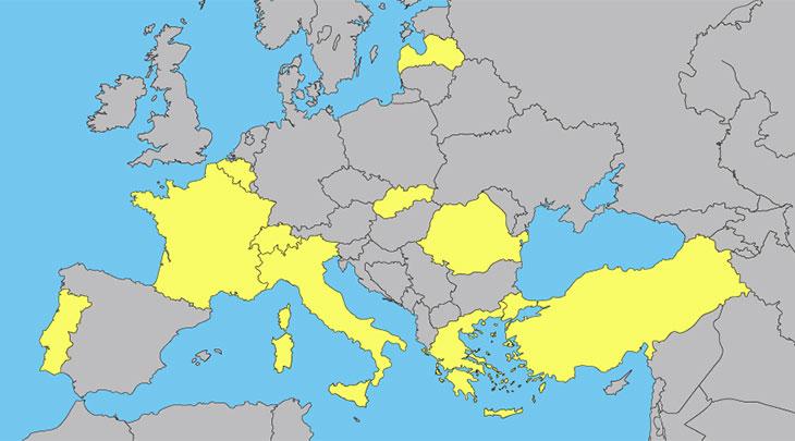 In Romania Taxa Pe Apa Turbinată Este De 300 De Ori Mai Mare