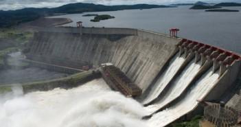 hidroelectrica baraj