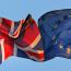 brexit-flags foto