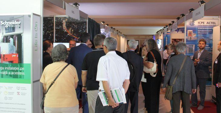 foto Expo FOREN 2016