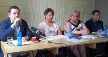 foto conferinta CEZ