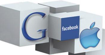 google-facebook-apple