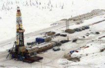 siberia petrol