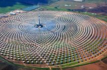 spania regenerabile