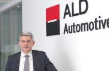 Frederic Banco_Director General ALD Automotive