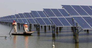 china solar
