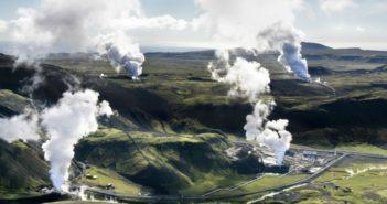 geotermal
