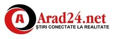 Arad 24 logo mic