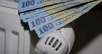 Calorifer-bani