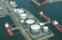 _Rotterdam Oil Terminal