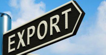 exporturile