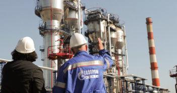 Gazprom-Turkish