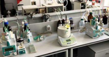 OMV laborator