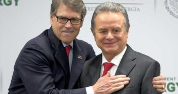 rick perry mexic