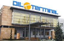 Oil-Terminal