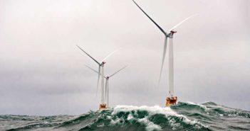deepwater wind foto