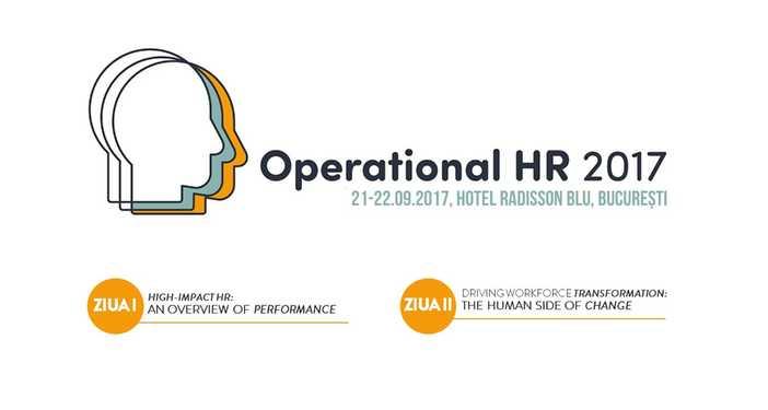 HR Business Mark