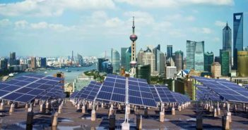china regenerabile