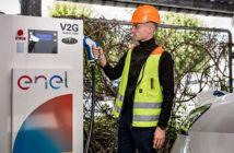 Enel-V2G