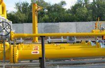 moldova gaz