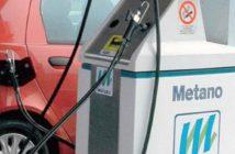 masina pe gaz