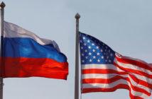 Rusia-SUA