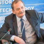 Constantin Gheorghe, ACROPO