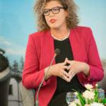 Ioana Gheorghiade, BCR