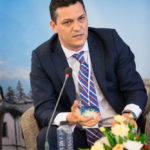 Cristian Pîrvulescu, Enevo Group