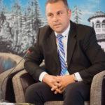 Andrei Bucur, MET România Energy