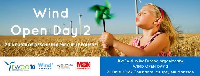 RWEA open media day