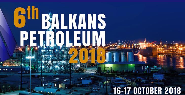 Balkan Petroleum foto
