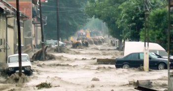Inundatii a